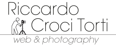 Fotografo per hotel, paesaggi e realizzazione siti internet