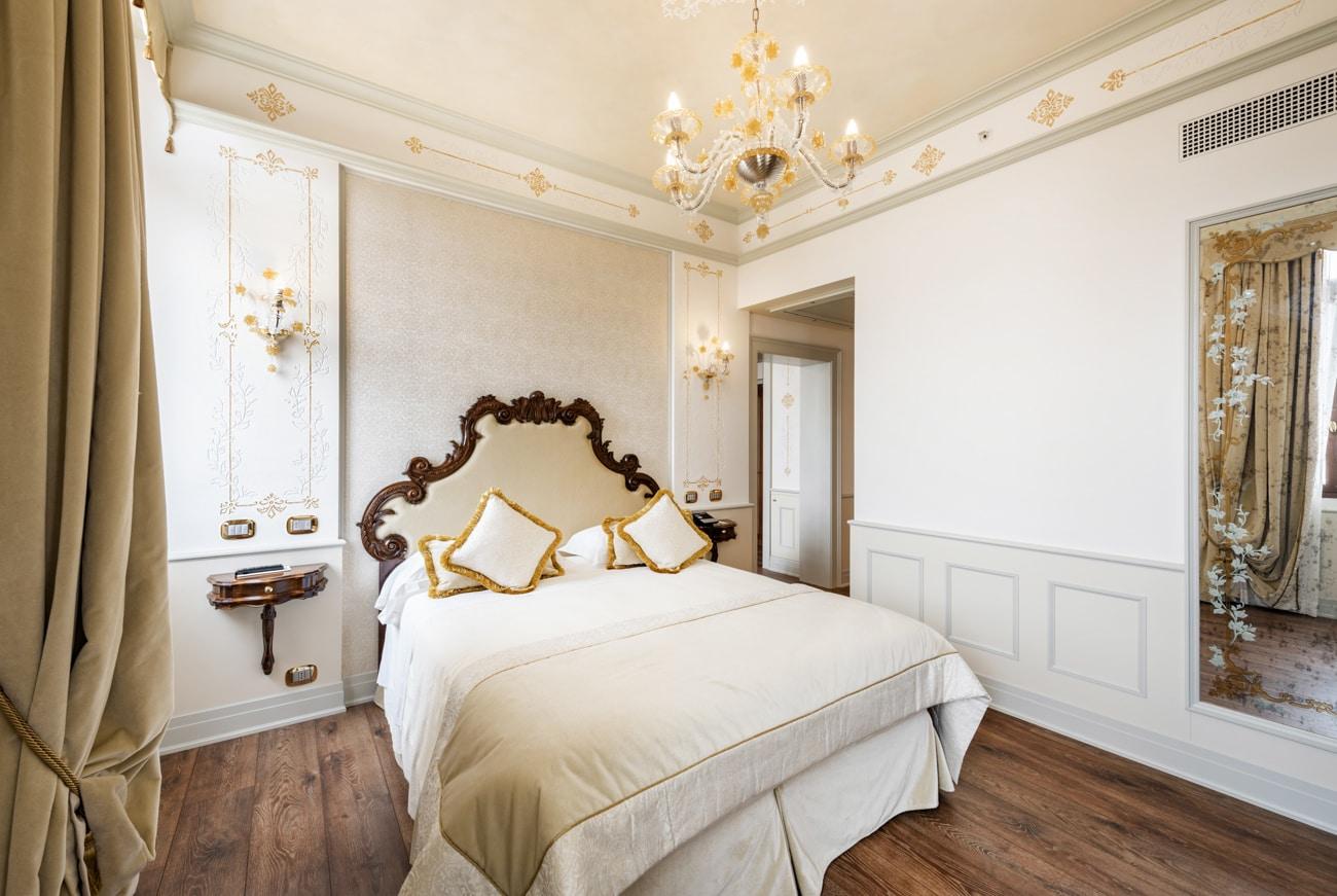 Venezia Hotel Monaco